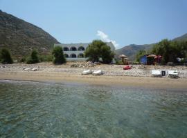 Kouros , ξενοδοχείο στον Απόλλωνα