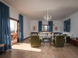 Alberto Dorner - Grand, hotel en Icod de los Vinos