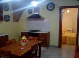 Casa Gresya, appartamento a Agrigento