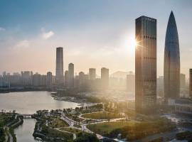 Andaz Shenzhen Bay, hotel in Shenzhen