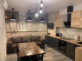 Govorovo Apartment, hotel in Govorovo