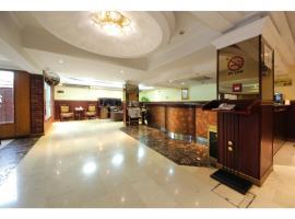 Dallas Hotel, hotel near Grand Mosque, Dubai