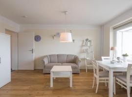 Apartment Nordseeblick in Wyk auf Föhr, Hotel in der Nähe von: Sportboothafen, Wyk auf Föhr