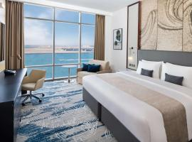Wyndham Dubai Deira, hotel near Roxy Cinema City Walk, Dubai
