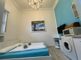 Moderne und gemütliches Appartement im EG mit eigenem Zugang in guter Wohnlage, apartment in Mülheim an der Ruhr