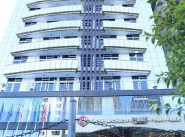 Best Western Plus Pearl Addis, hotel in Addis Ababa
