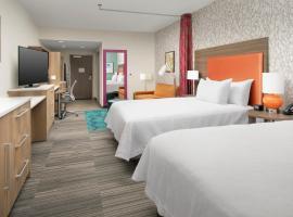 Home2 Suites By Hilton Miami Doral/West Airport, Fl, hotel in Doral, Miami