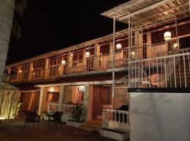 Vista Mare Beach Resort, hotel in Vagator