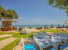 Wora Bura Hua Hin Resort & Spa, hotel near Hua Hin - Pattaya Ferry, Hua Hin