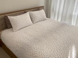 2 Bedroom Deluxe Beach, Apartment l Marjan, apartment in Ras al Khaimah