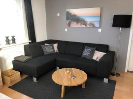 Duinoord Domburg, appartement, studio, kamer, budget hotel in Domburg