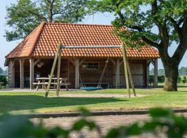 Orvelter Hof # Aalden, hotel near TT Circuit Assen, Witteveen