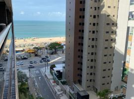 Landscape Beira Mar Meireles, apart-hotel em Fortaleza