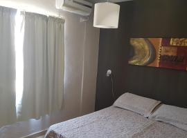 CASTELLNOVO HOTEL, hotel in Villa Carlos Paz