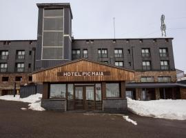 Picmaia Mountain Hotel, hotel in El Pas de la Casa