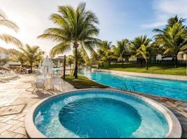 Beach Class Resort By BMS, hotel em Porto de Galinhas