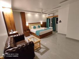 Hotel De Pebbles, hotel in Port Blair
