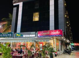 Hotel Sai Bansi, hotel near Saibaba Temple, Shirdi