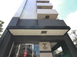 오미야에 위치한 호텔 Hotel Trend Omiya