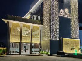 The Amore, hotel in Surat
