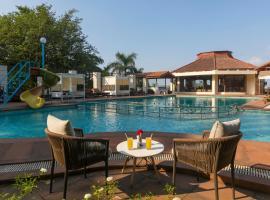 The Dukes Retreat, spa hotel in Lonavala