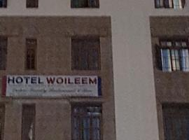 Woileem Hotel, pet-friendly hotel in Gangtok