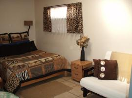 Shield Guesthouse, hotel in Mbabane