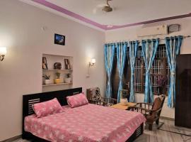 Branson Villa, apartment in Jaipur