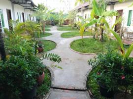 Lakshmi Bungalow, отель в Сиануквиле