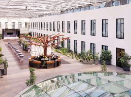 Mercure Hotel MOA Berlin, Mercure hotel in Berlin