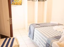 UH09 Vila Mucugê Hostel, hotel perto de Praia do Mucugê, Porto Seguro