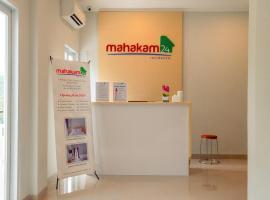 Mahakam24 Residence, hotel in Jakarta