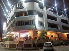 Hotel Sri Sutra PJ 222, hotel in Petaling Jaya