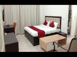 Swago B&B By Sanova, hotel near Mohali Cricket Stadium, Sohāna
