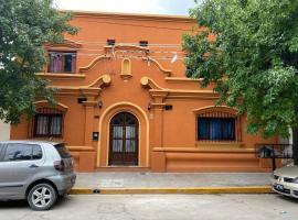 Donna Alda Casa, apartment in Salta