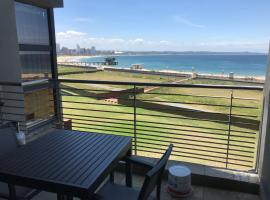Quayside 505, self catering accommodation in Durban