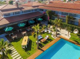 Alacati Cadde 75 Luxury Hotel, hotel in Alacati