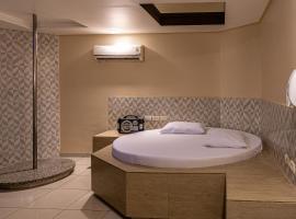 Fada Hotel - Motel, hotel in Recife