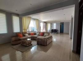 The Pacific Group Paracas, apartment in Paracas