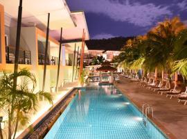 Phi Phi Anita Resort, resort in Phi Phi Islands