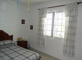 Rickaty Lodge Bed and Breakfast, Hotel, Hostel, Gran Canaria Airport, Gran Canaria, Spain, B&B in Las Puntillas
