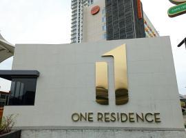 One Residence Batam Center, apartment in Batam Center