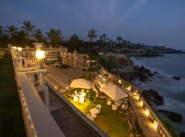 State Beach Resort And Spa, hotel in Kannur