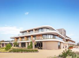 Duinhotel Breezand, hotel near Zeeuws Museum, Vrouwenpolder