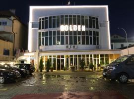B&B GOLDEN Hotel, hotel a Pristina