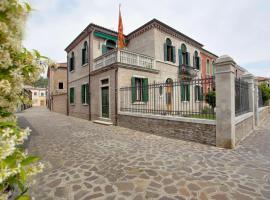 Ca' Bernardo, hotel in Murano