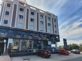 GenX Ajmer, hotel near Ana Sagar Lake, Ajmer