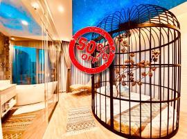 VYAN Beach House, khách sạn ở Đà Nẵng