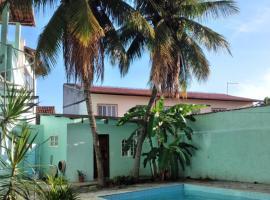 Suite particular na região oceânica, homestay in Niterói