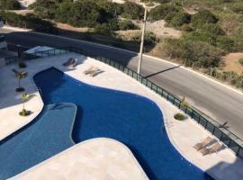 Apartamento Lebon Vivant, hotel with jacuzzis in Arraial do Cabo